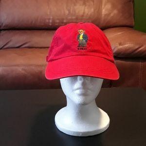 Polo Ralph Lauren Strapback Hat